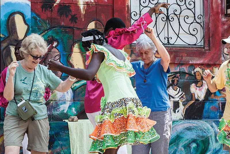 فستیوال رقص کوبا