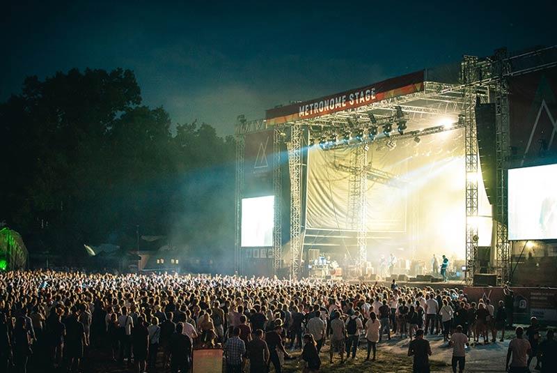فستیوال های چک