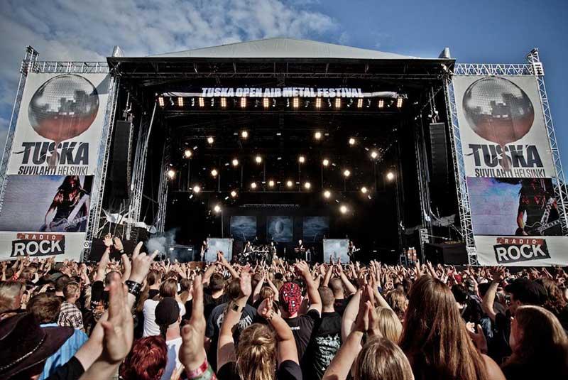 جشنواره های فنلاند