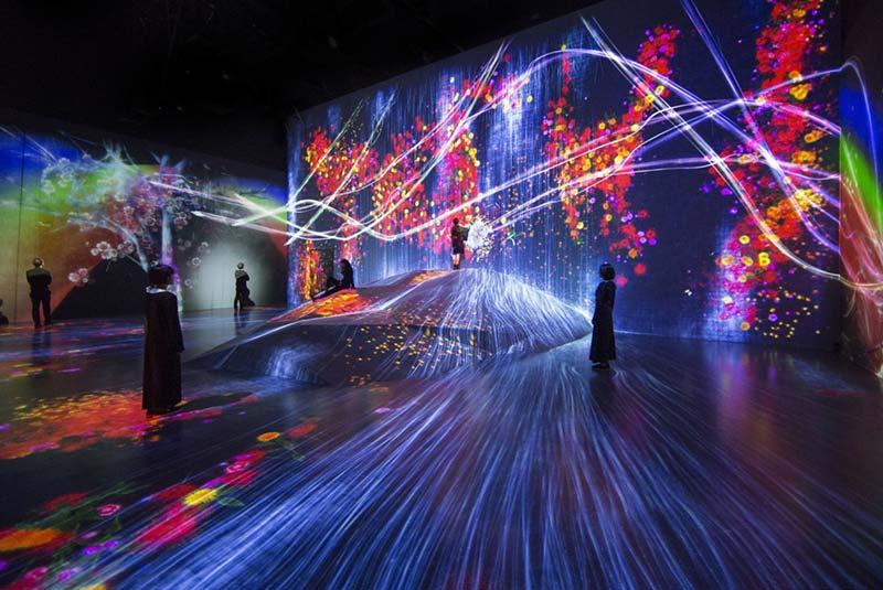 موزه های توکیو