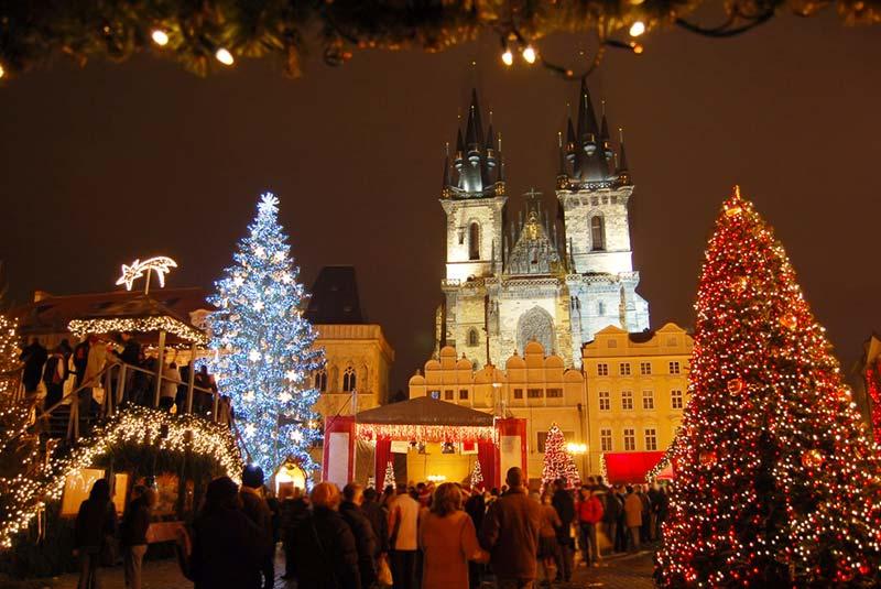 فستیوال کریسمس