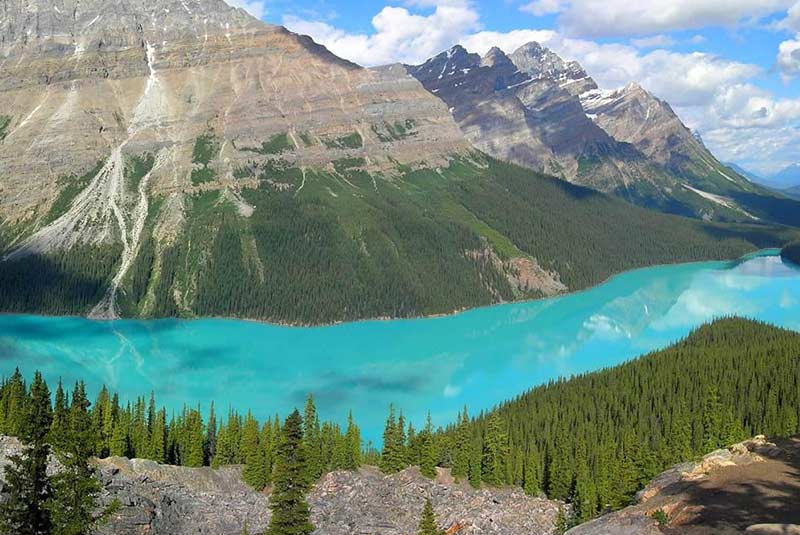 تابستان کانادا