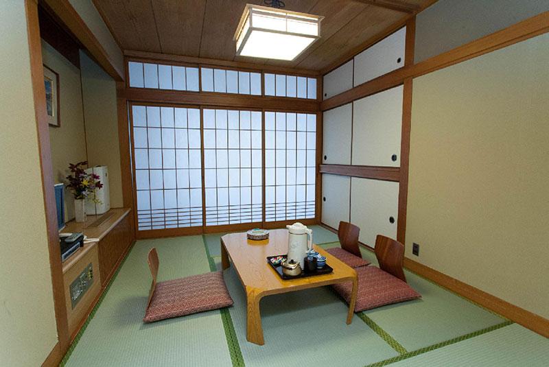 اقامت در اوزاکا
