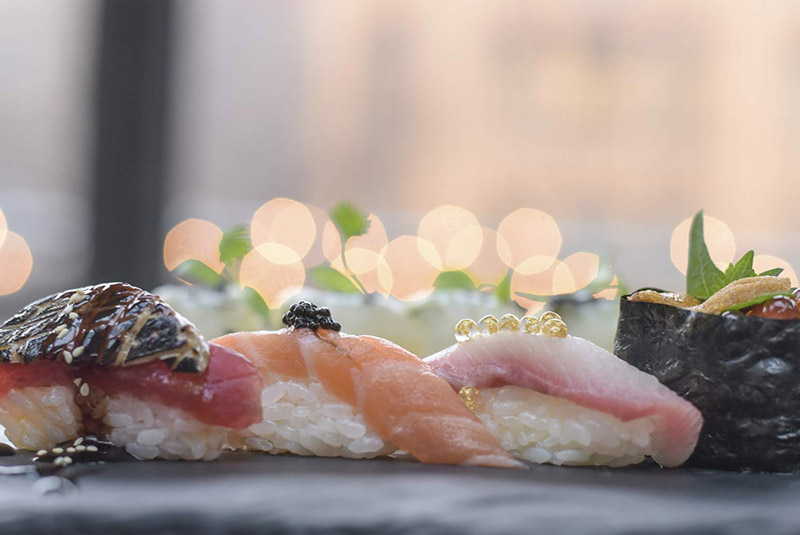 غذاهای سنتی کیوتو