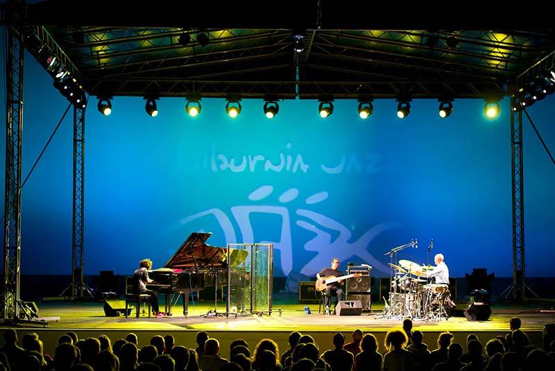فستیوال جاز کرواسی