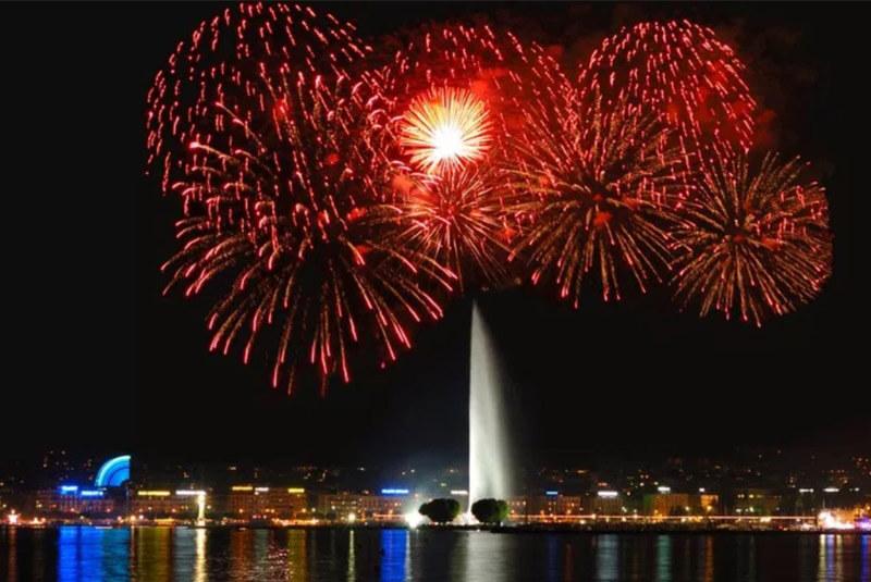 فستیوال روز ملی سوئیس