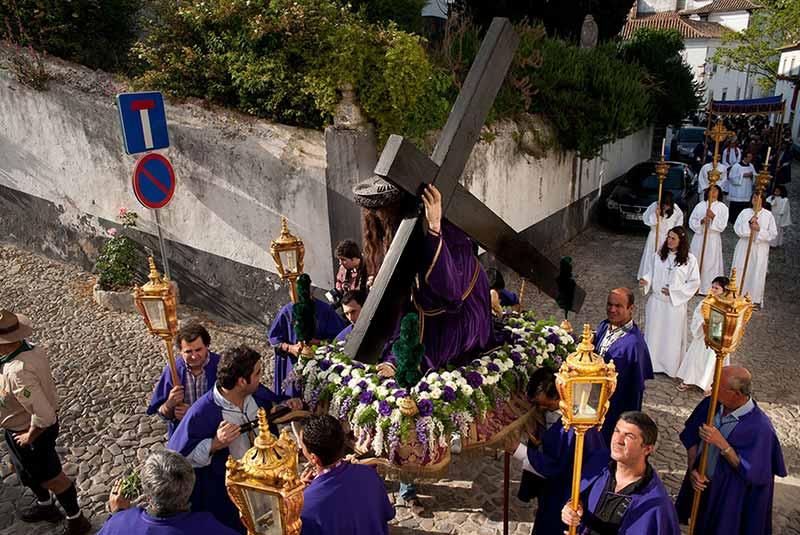 هفته مقدس پرتغال