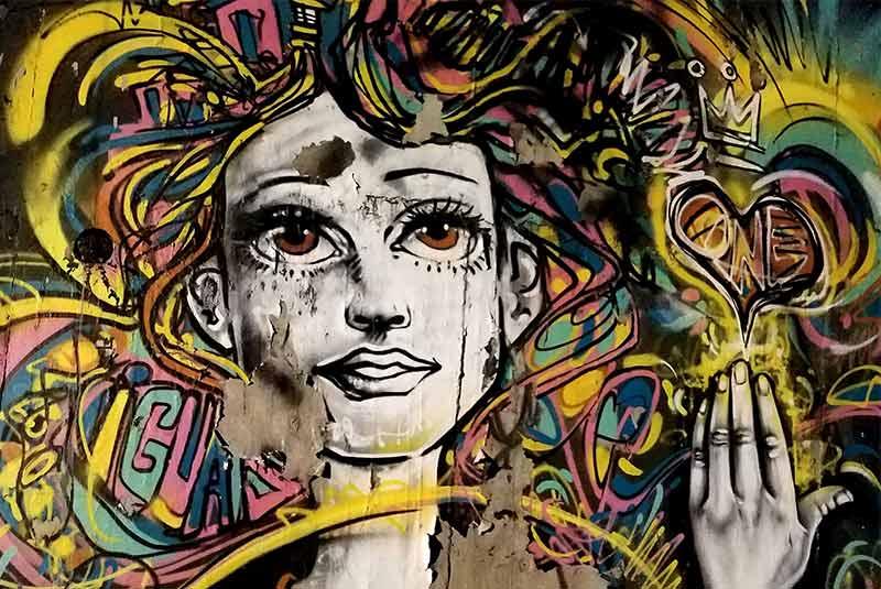 هنر خیابانی ریودوژانیرو