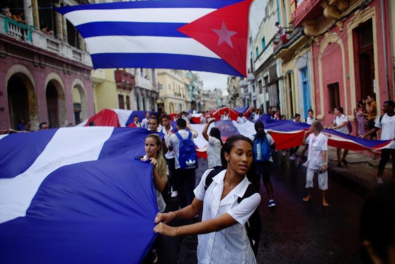 سفر به هاوانا