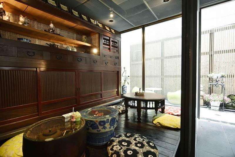 اقامت ارزان در توکیو