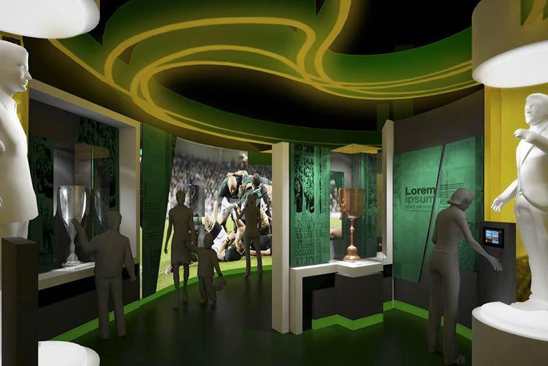 موزه های کیپ تاون