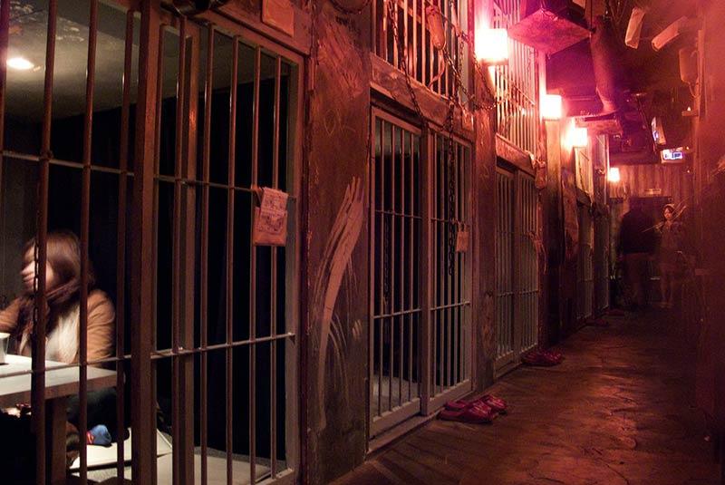 زندان آلکاتراز توکیو