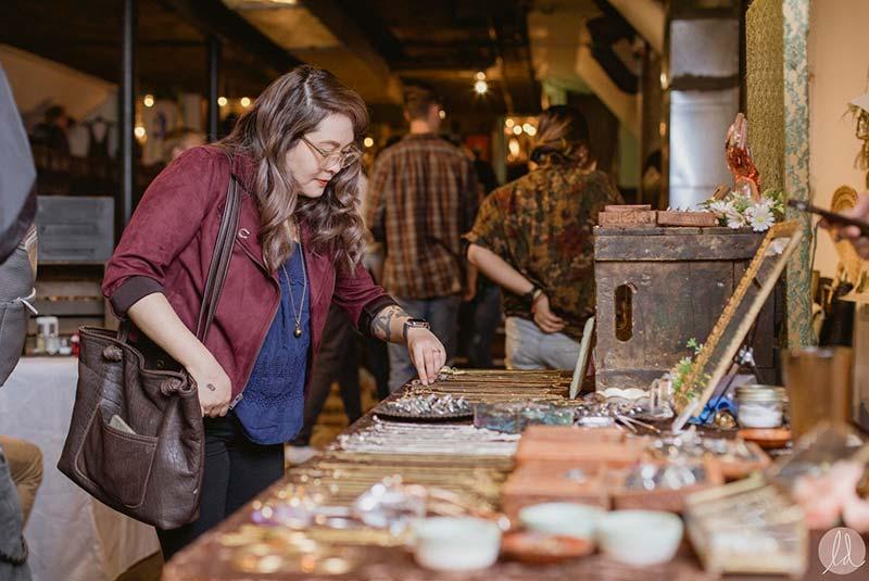 خرید سوغات در ونکوور