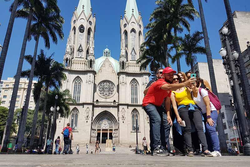 گردشگری در سائوپائولو
