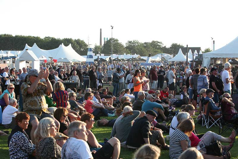 فستیوال های دانمارک