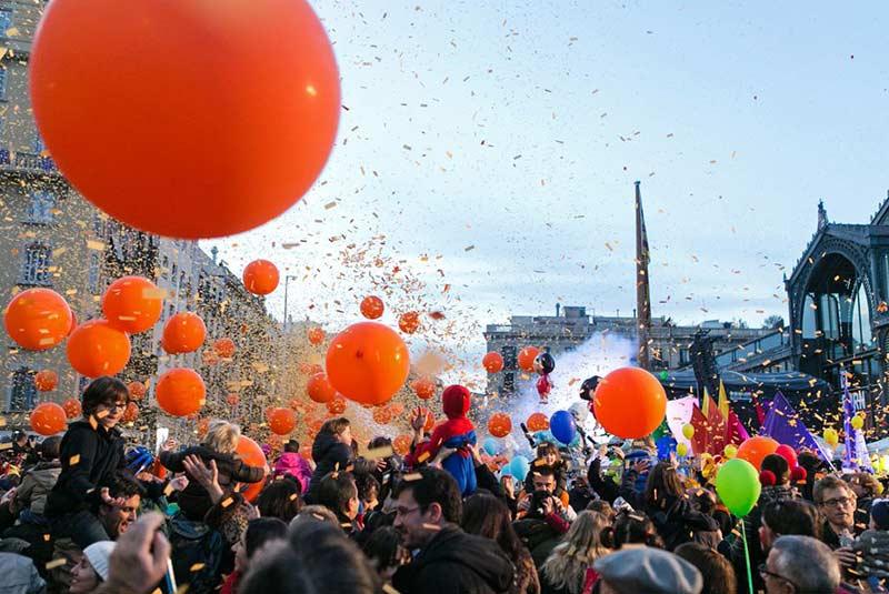 فستیوال بارسلون