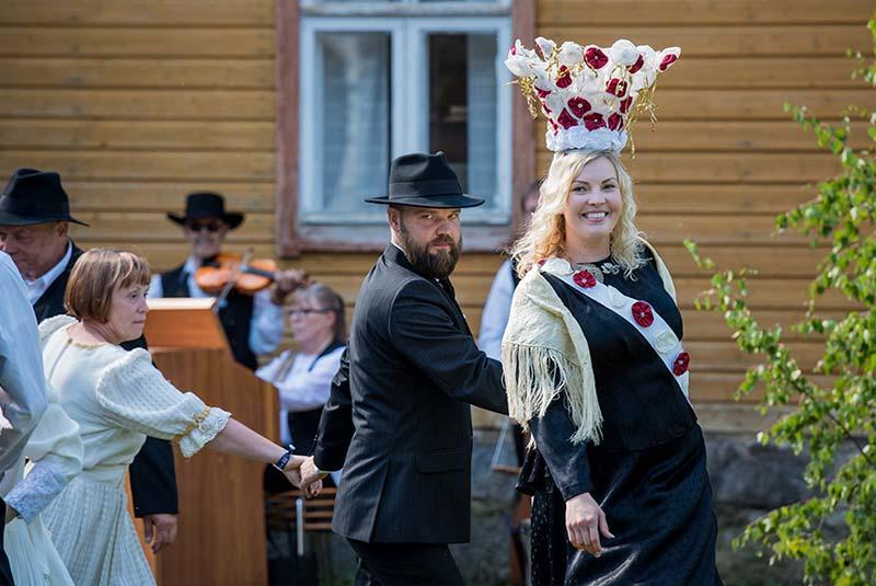 فستیوال های فنلاند