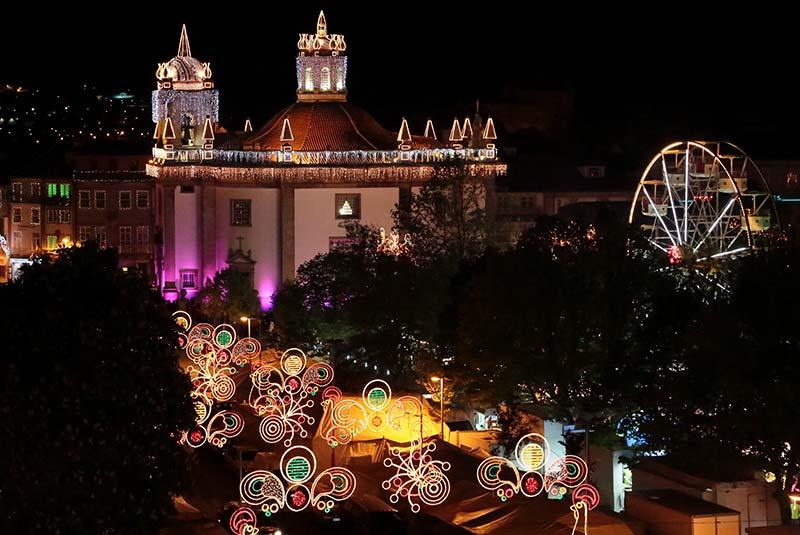 فستیوال صلیب ها پرتغال
