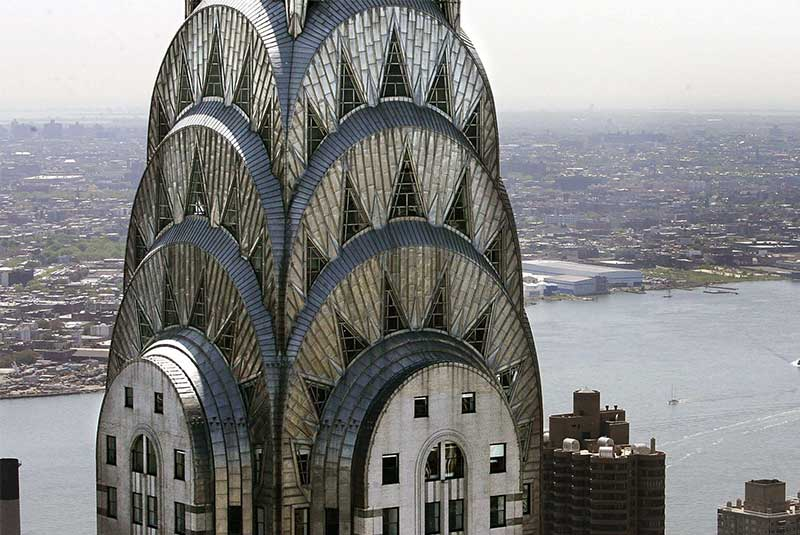 معماری آرت دکو