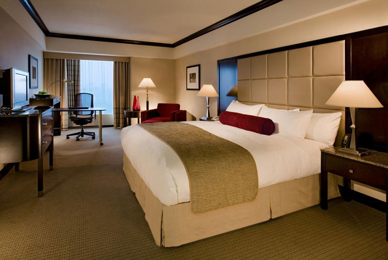 هتل بوناونچر مونترال