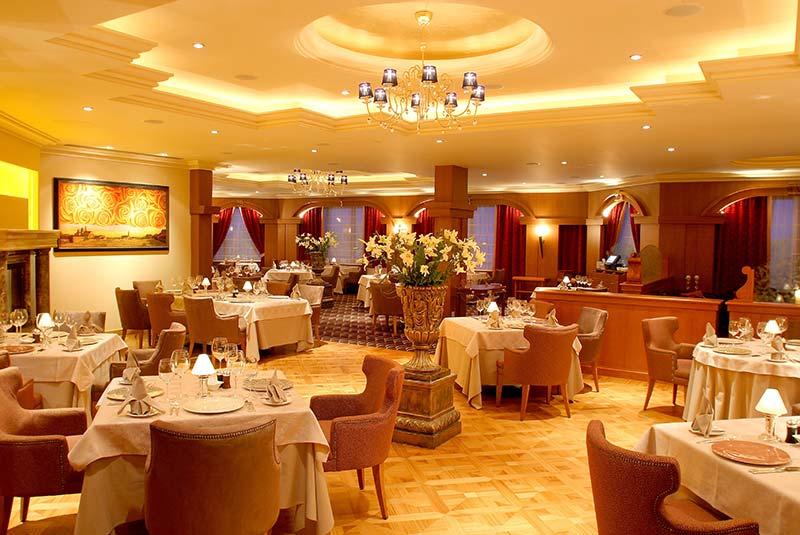 رستوران ویوالدی قبرس