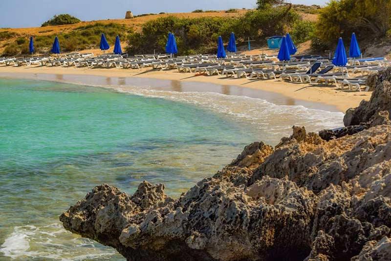 سواحل قبرس