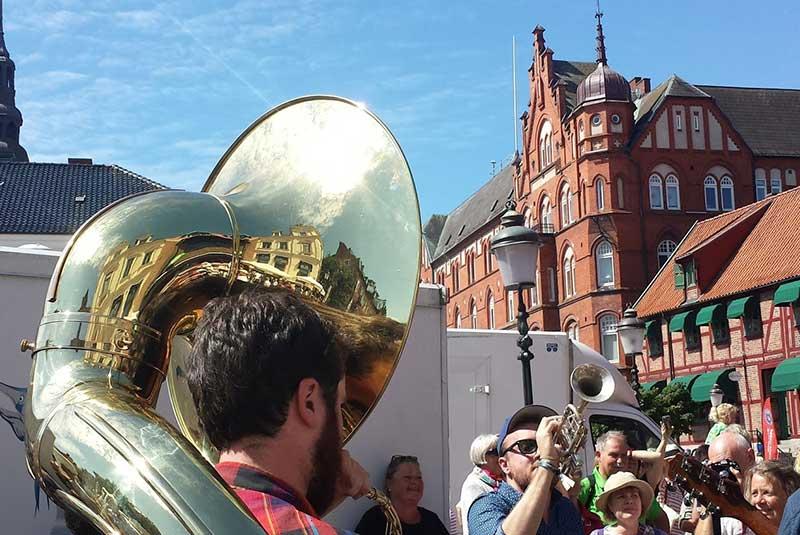 فستیوال جاز سوئد
