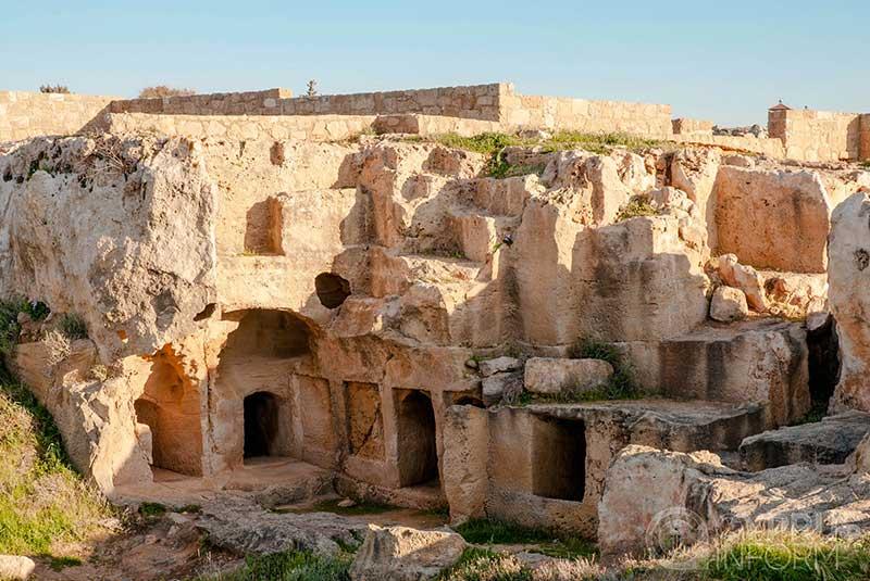 مقبره شاهان قبرس