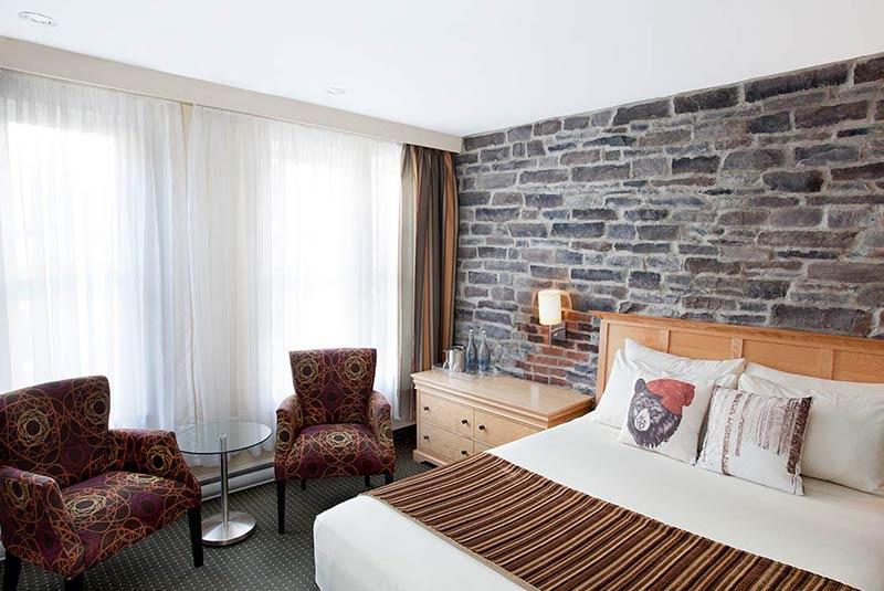 هتل دو ویو کبک