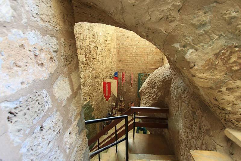 موزه کانبولات قبرس