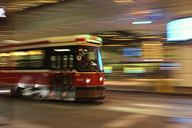 راهنمای سفر انفرادی به تورنتو