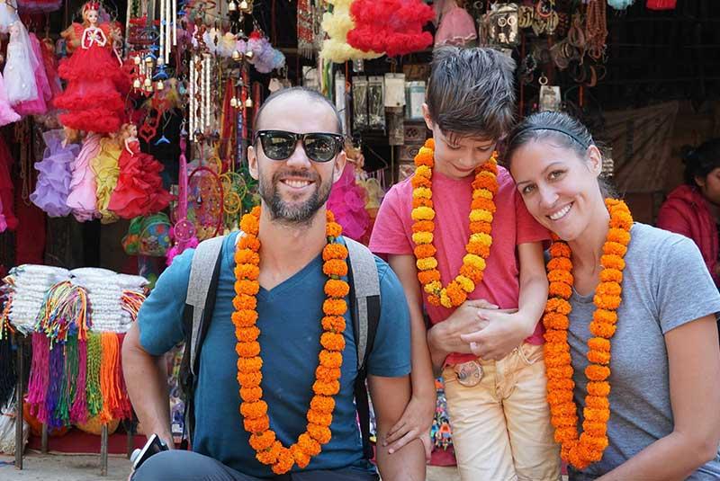 فستیوال داشین نپال