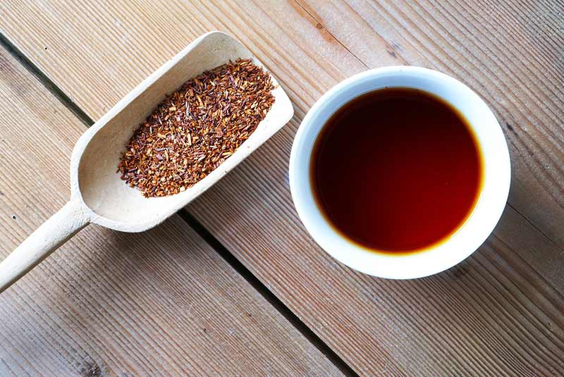 چای ریبوس کیپ تاون