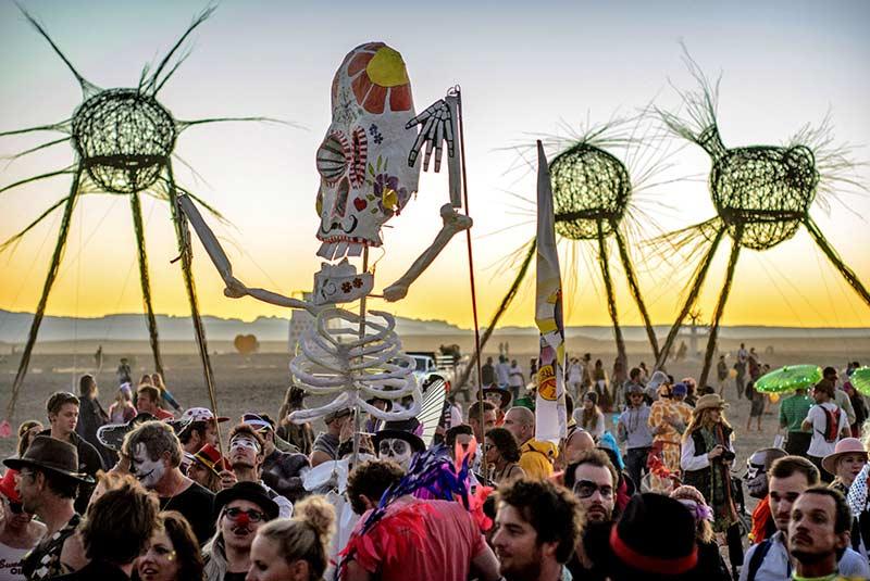 فستیوال های آفریقای جنوبی