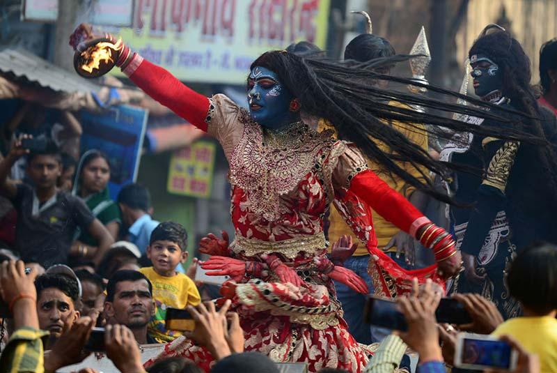 فستیوال ها هند