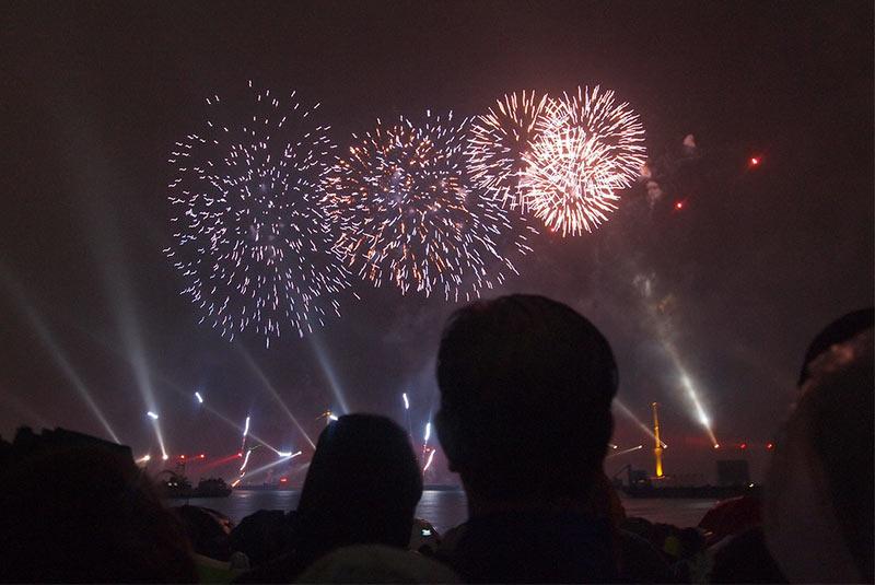 فستیوال های کره جنوبی