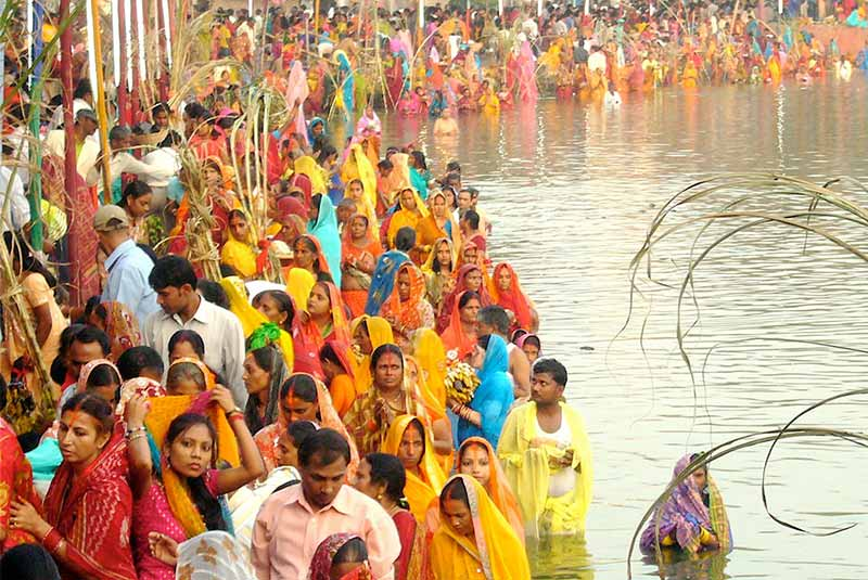 فستیوال های نپال