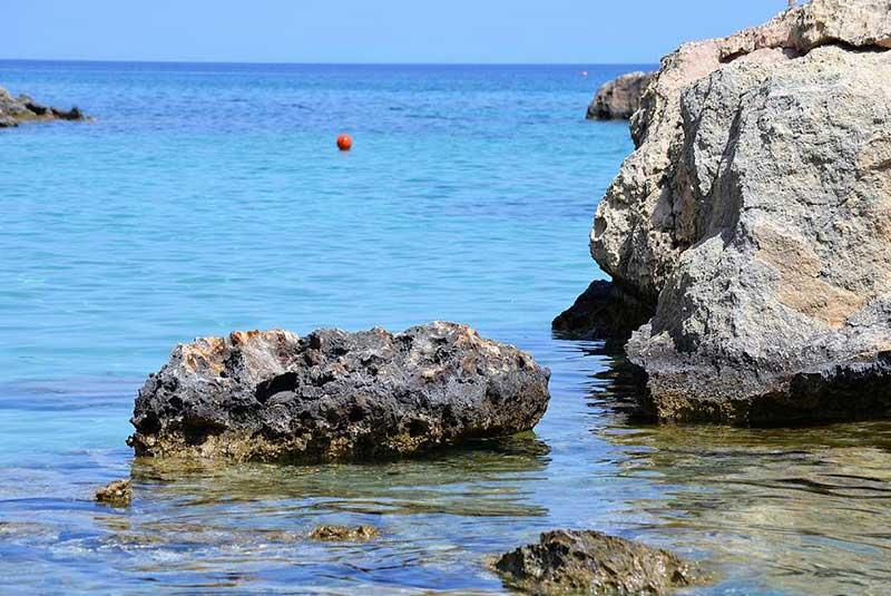 خلیج های قبرس