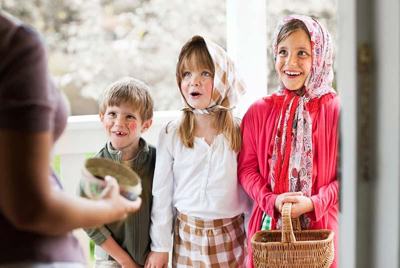 عید پاک سوئد