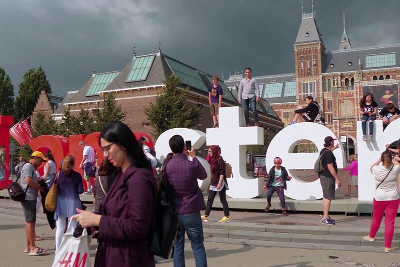 روز میراث هلند