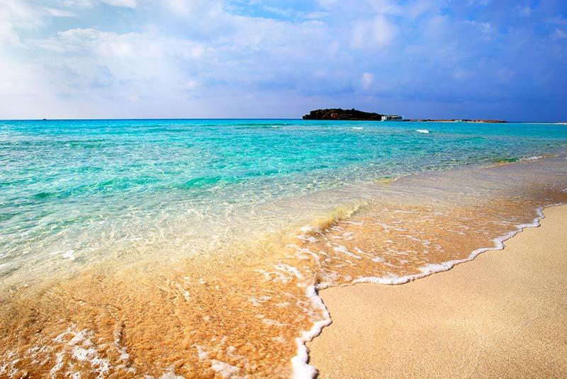 ساحل نیسی قبرس