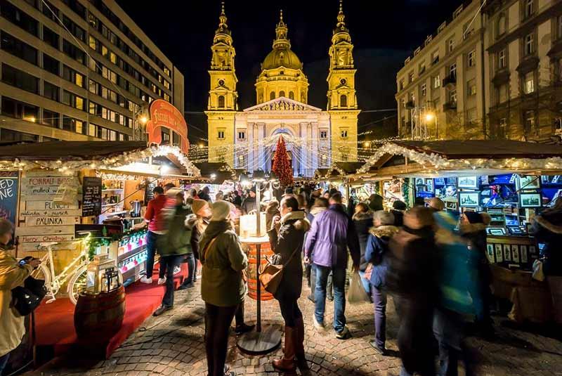 فستیوال های مجارستان