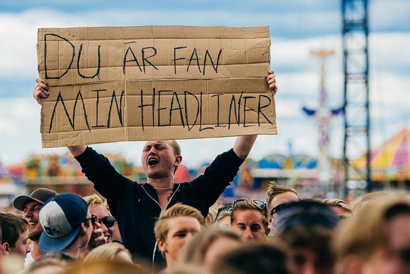 فستیوال برووالا سوئد