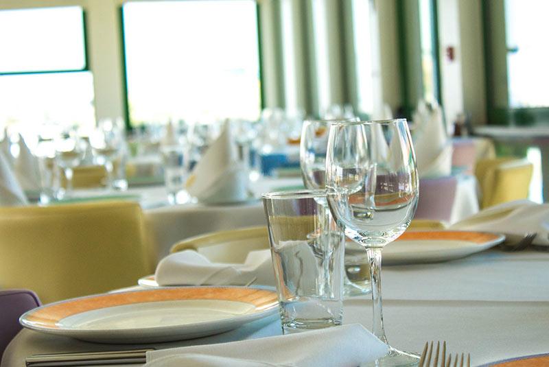 رستوران پیکسیدا قبرس