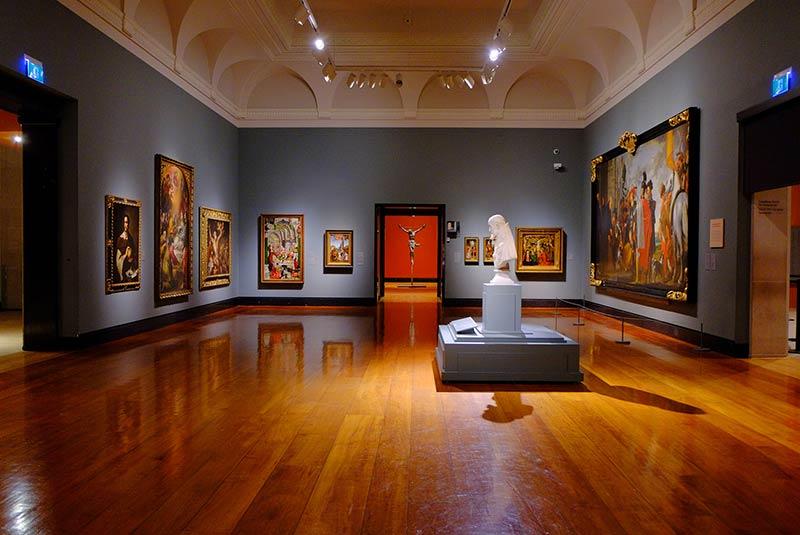 موزه اونتاریو تورنتو
