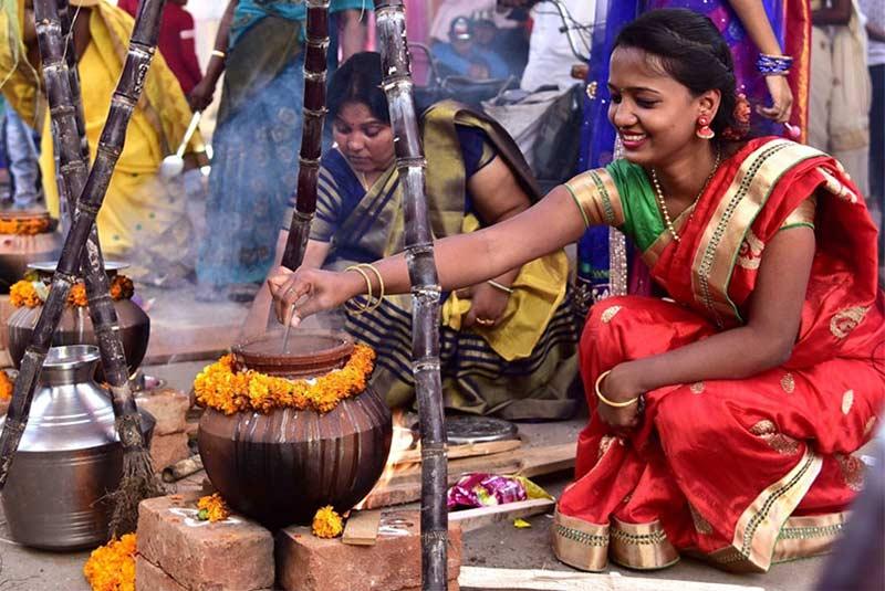 عیدهای هندی