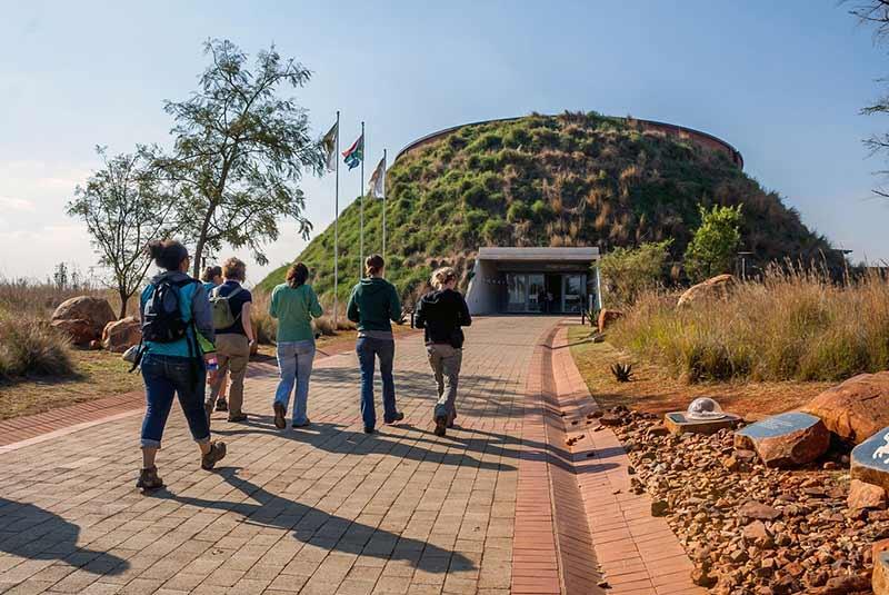 ماروپنگ آفریقای جنوبی