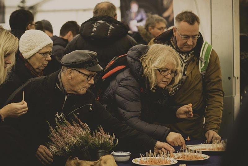 فستیوال غذای نروژ