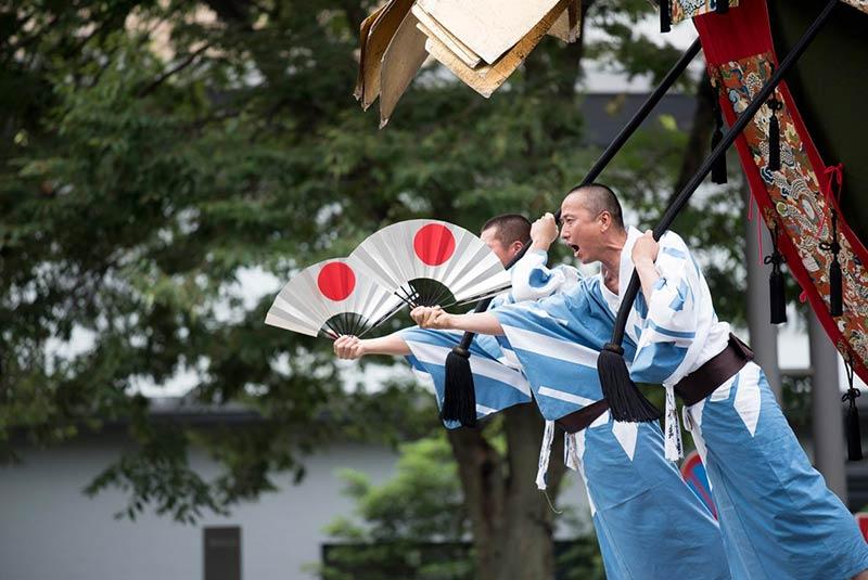 فستیوال گیون ماتسوری