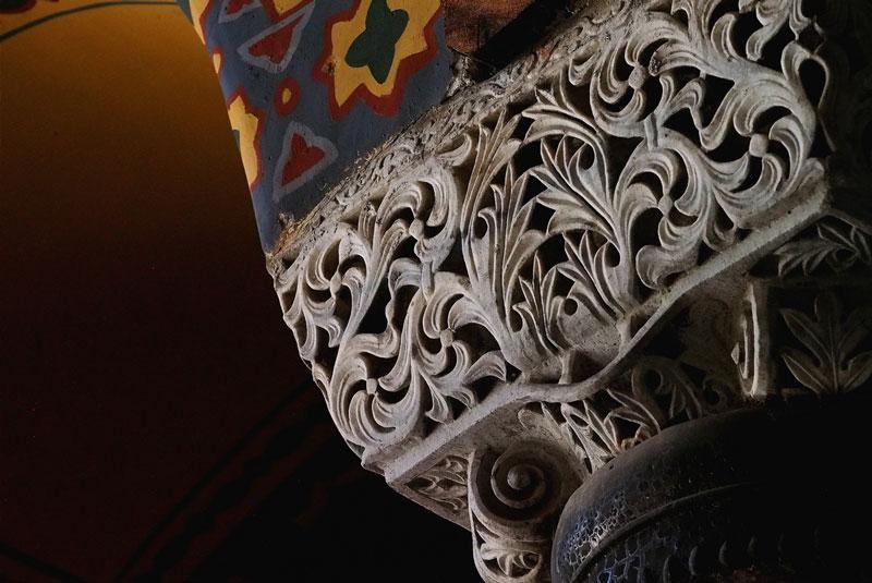 ایاصوفیه - معماری بیزانسی